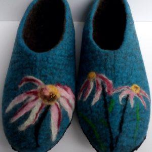 domácí papuče Astry