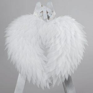 Andělské křídla dětské, fotorekvizity