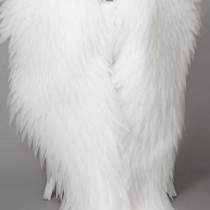 Andělské křídla, fotorekvizity